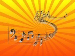 vivir-musical-concierto-notas-vector_21-43555721